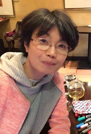 自分をデザインできる人を増やす講師関亜紗子_お客さまの声1